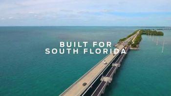 Ford TV Spot, 'South Florida: Trucks of the Future' [T2] - Thumbnail 7