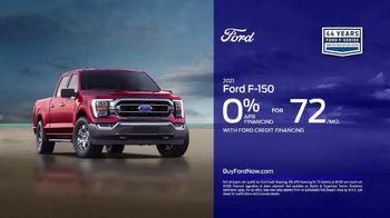 Ford TV Spot, 'South Florida: Trucks of the Future' [T2] - Thumbnail 9