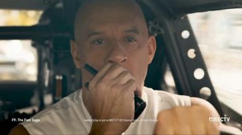 DIRECTV TV Spot, 'All the Best in Entertainment'