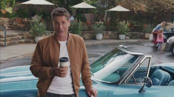 Atkins Chocolate Peanut Butter Bars TV Spot, 'Good to Be Back' Featuring Rob Lowe - 2 commercial airings