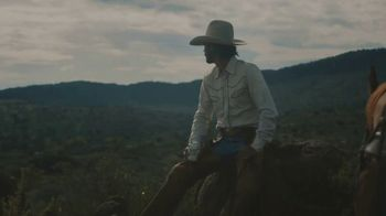 Lone River Ranch Water TV Spot, 'Follow the Lone River' Featuring Ryan Bingham - Thumbnail 2
