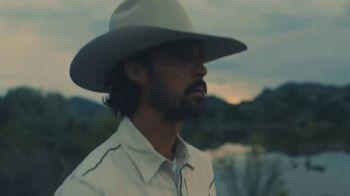 Lone River Ranch Water TV Spot, 'Follow the Lone River' Featuring Ryan Bingham - Thumbnail 4