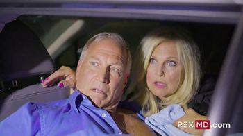 REX MD TV Spot, 'Parking Lot'