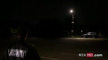 REX MD TV Spot, 'Parking Lot' - Thumbnail 1