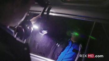 REX MD TV Spot, 'Parking Lot' - Thumbnail 3