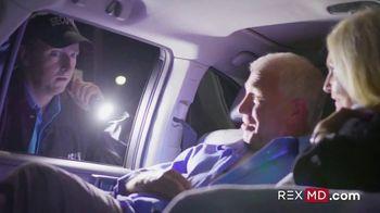 REX MD TV Spot, 'Parking Lot' - Thumbnail 5