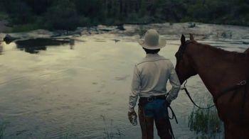 Lone River Ranch Water TV Spot, 'Agave' Featuring Ryan Bingham - Thumbnail 3