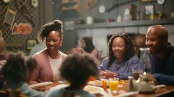 Cracker Barrel Old Country Store and Restaurant TV Spot, 'Conversation'