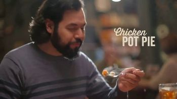 Cracker Barrel Old Country Store and Restaurant TV Spot, 'Conversation: Pancakes'