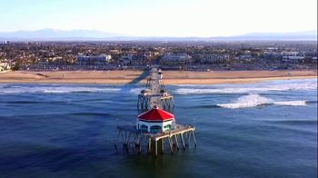 Hilton Hotels Worldwide TV Spot, 'The Waterfront Beach Resort'