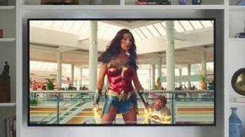 DIRECTV Stream TV Spot, 'Get Your TV Together: Wonder' Featuring Serena Williams, John McEnroe - Thumbnail 4