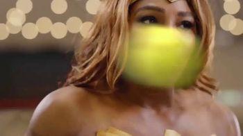 DIRECTV Stream TV Spot, 'Get Your TV Together: Wonder' Featuring Serena Williams, John McEnroe - Thumbnail 6