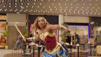 DIRECTV Stream TV Spot, 'Get Your TV Together: Wonder' Featuring Serena Williams, John McEnroe - Thumbnail 8