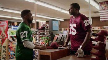 Dos Equis TV Spot, 'Shopkeeper'