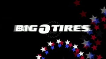 Big O Tires Labor Day Sale TV Spot, 'Top Dollar Brands' - Thumbnail 1