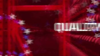 Big O Tires Labor Day Sale TV Spot, 'Top Dollar Brands' - Thumbnail 2