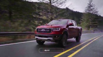 Ford Labor Day Sellathon TV Spot, 'It's On' [T2] - Thumbnail 8