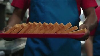 Sonic Drive-In Grilled Cheese Burger TV Spot, 'Try One Half Price in the App' - Thumbnail 2