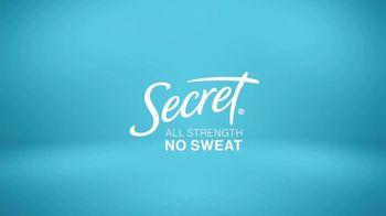 Secret TV Spot, 'Camila Mendes Keeps It Fresh' - Thumbnail 9