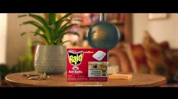 Raid TV Spot, 'Protección universal' [Spanish] - Thumbnail 6