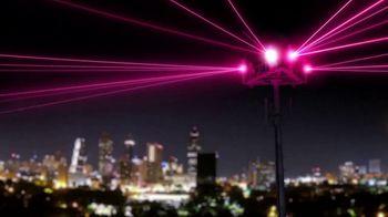 T-Mobile TV Spot, 'Cosmic Burn' [Spanish]