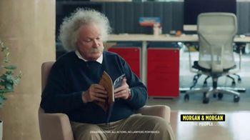 Morgan & Morgan Law Firm TV Spot, 'Famous'