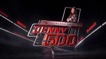 DoorDash TV Spot, 'The Jenny 500: 30% Off First Order'