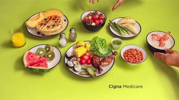 Cigna Medicare TV Spot, 'Live Lesson: One Size Doesn't Fit All'