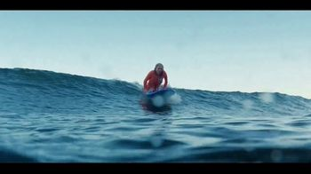 American Express TV Spot, 'The Perfect Wave'