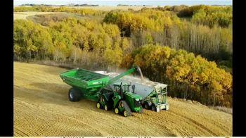 Brandt XT-Series Grain Carts TV Spot, 'Lead The Field'