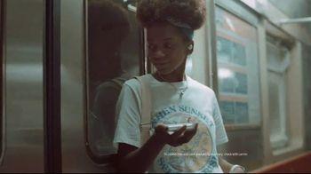 Samsung Galaxy Z Flip3 5G TV Spot, 'Unfold Your World: BTS' - Thumbnail 8