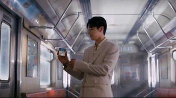 Samsung Galaxy Z Flip3 5G TV Spot, 'Unfold Your World: BTS' - Thumbnail 4