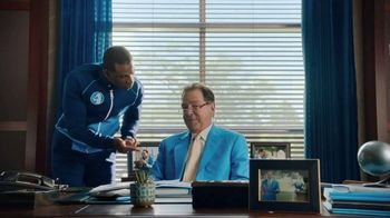Aflac TV Spot, 'Ready for Prime Time' Featuring Nick Saban, Deion Sanders