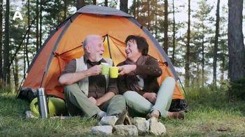 Aspen Dental TV Spot, 'Happy Place: Zero Down and Zero Interest'
