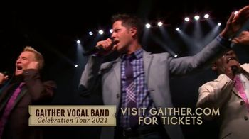 Gaither Vocal Band Celebration Tour 2021 TV Spot, 'Ready to Have a Great Time' - Thumbnail 9
