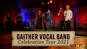 Gaither Vocal Band Celebration Tour 2021 TV Spot, 'Ready to Have a Great Time' - Thumbnail 1