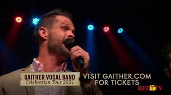 Gaither Vocal Band Celebration Tour 2021 TV Spot, 'Ready to Have a Great Time' - Thumbnail 4