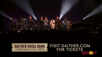Gaither Vocal Band Celebration Tour 2021 TV Spot, 'Ready to Have a Great Time' - Thumbnail 8