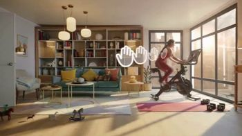 Peloton TV Spot, 'Game-Changing Cardio' Song by Jungle