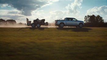 Ford Labor Day Sales Event TV Spot, 'Ready, Set, Go: Trucks' [T2] - Thumbnail 2