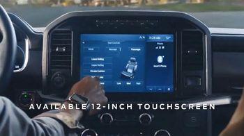Ford Labor Day Sales Event TV Spot, 'Ready, Set, Go: Trucks' [T2] - Thumbnail 5