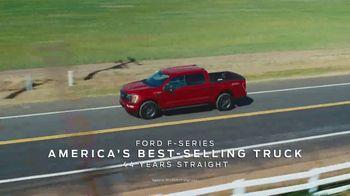Ford Labor Day Sales Event TV Spot, 'Ready, Set, Go: Trucks' [T2] - Thumbnail 6