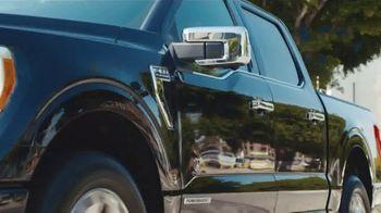 Ford Labor Day Sales Event TV Spot, 'Ready, Set, Go: Trucks' [T2] - Thumbnail 7