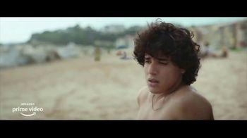 Amazon Prime Video TV Spot, 'Maradona: Sueño Bendito' canción de Benoit P. Grey [Spanish] - Thumbnail 3