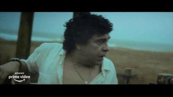 Amazon Prime Video TV Spot, 'Maradona: Sueño Bendito' canción de Benoit P. Grey [Spanish] - Thumbnail 4