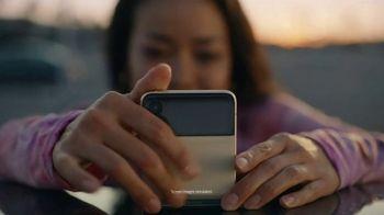 Samsung Galaxy Z TV Spot, 'Experience Z Fold3 5G & Z Flip3 5G'