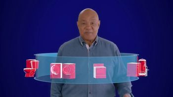 Choice Home Warranty TV Spot, 'Welcome to the Future' Featuring George Foreman - Thumbnail 1