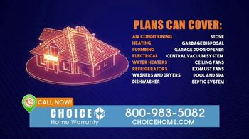 Choice Home Warranty TV Spot, 'Welcome to the Future' Featuring George Foreman - Thumbnail 3