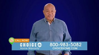 Choice Home Warranty TV Spot, 'Welcome to the Future' Featuring George Foreman - Thumbnail 4