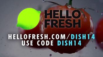 HelloFresh TV Spot, 'Dish Nation: Football Season' Featuring Frank Kramer, Heidi Hamilton - Thumbnail 8